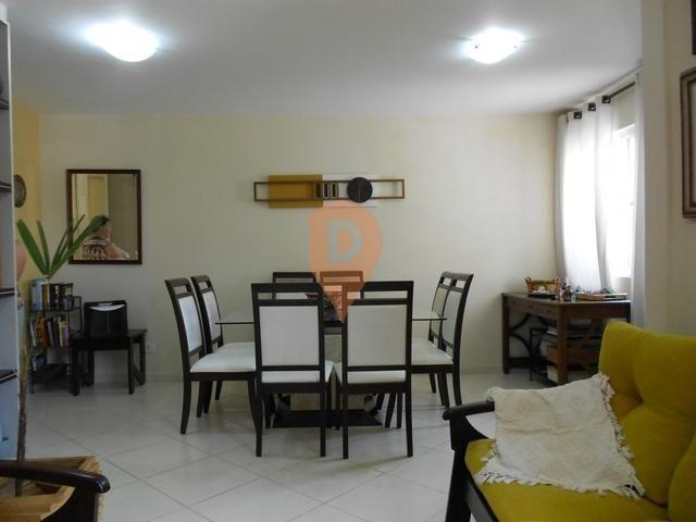 Residência semi-mobiliada em condomínio - Foto 6