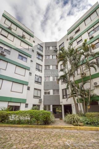 Apartamento para alugar com 2 dormitórios em Nonoai, Porto alegre cod:301738 - Foto 10