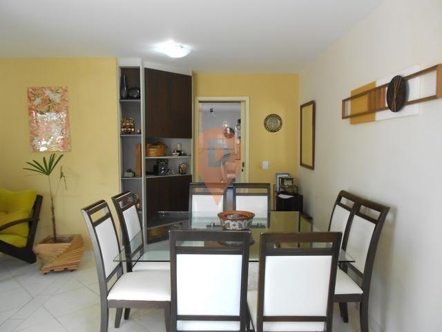 Residência semi-mobiliada em condomínio - Foto 2