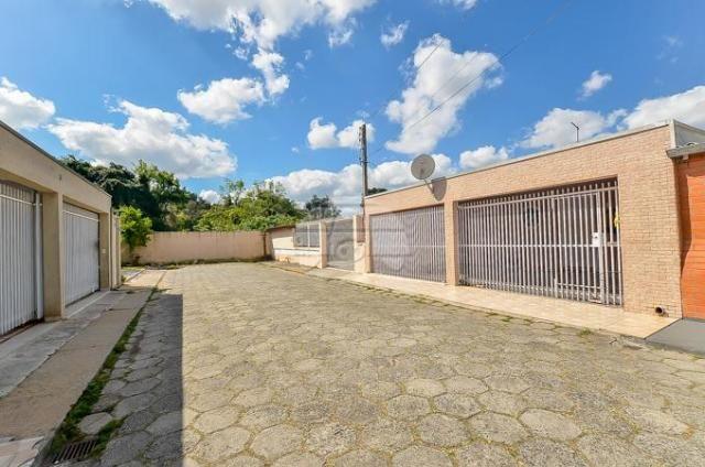Casa à venda com 3 dormitórios em Campo pequeno, Colombo cod:154966 - Foto 17