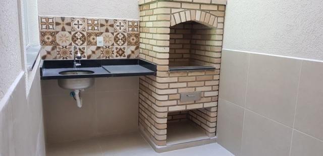 Casa à venda com 2 dormitórios em Parque mandaqui, São paulo cod:6203 - Foto 17
