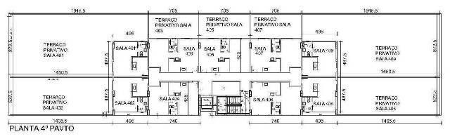 Apartamento à venda, 1 quarto, buritis - belo horizonte/mg - Foto 4