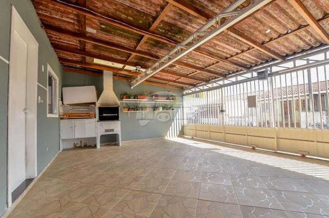 Casa à venda com 3 dormitórios em Campo pequeno, Colombo cod:154966 - Foto 16