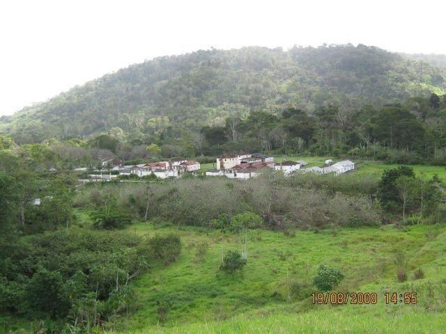 Vendo fazenda, excelente para plantar café ou eucalípto