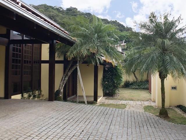 Casa à venda com 4 dormitórios em América, Joinville cod:10302 - Foto 3