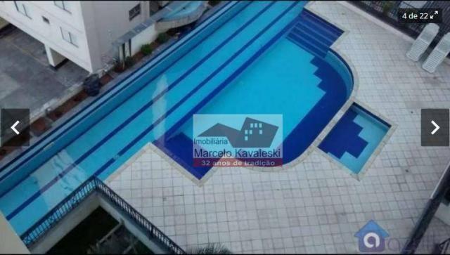 Apartamento com 2 dormitórios para alugar, 55 m² por r$ 1.900,00/mês - ipiranga - são paul - Foto 3