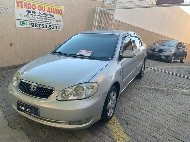 Toyota Corolla XEI 1.8 Mecanico - Foto 5