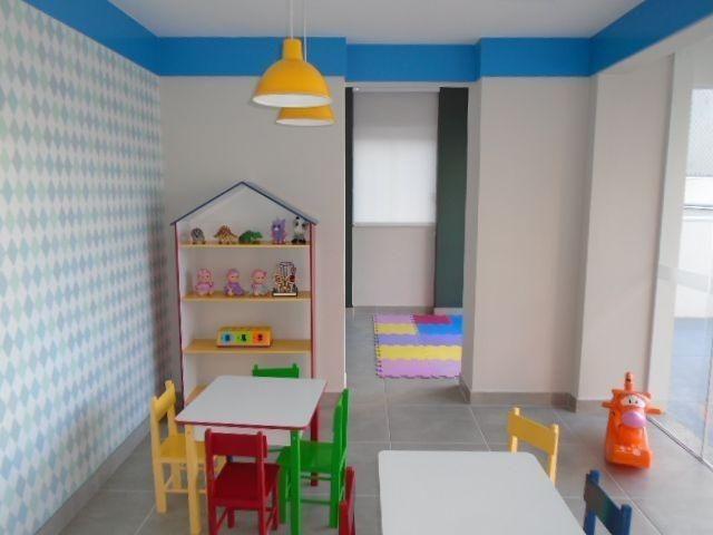 Apartamento à venda, 2 quartos, 2 vagas, vila cleópatra - maringá/pr - Foto 12