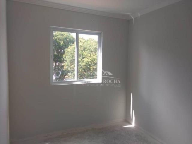 Apartamento 3 quartos, 1 suíte e sacada com churrasqueira- boneca do iguaçu - Foto 20