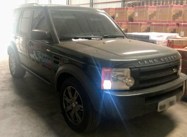 Land Rover Discovery 3 - Foto 4