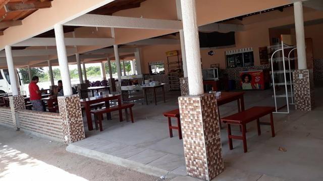 Restaurante e pousada jijoca Jericoacoara - Foto 2