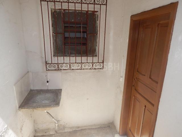 Barracão para aluguel, 1 quarto, caiçaras - belo horizonte/mg - Foto 12