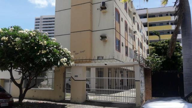 Luciano Cavalcante - Apartamento 54,80m² com 3 quartos e 2 Vagas