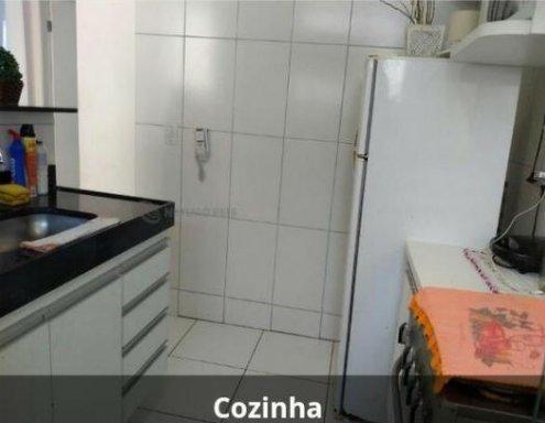 Apartamento - Califórnia Belo Horizonte - VG5290 - Foto 2