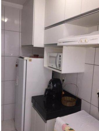 Apartamento - Planalto Belo Horizonte - VG6620 - Foto 14