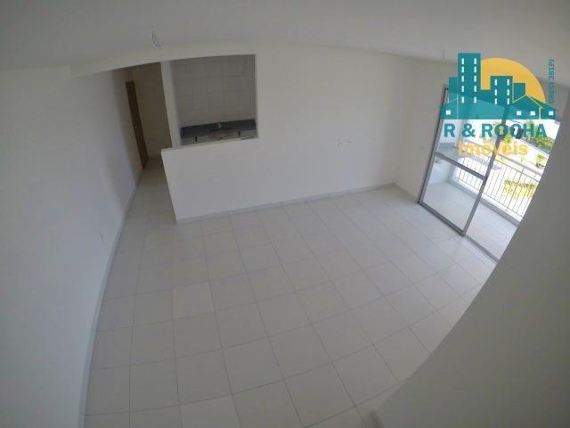 Condomínio Paradise_Sunrise | Apartamento de 101m², com 3 dormitórios, sendo 1 suíte - Foto 6