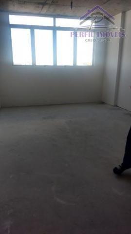 Sala comercial para venda em salvador, são rafael, 1 dormitório, 1 banheiro, 1 vaga - Foto 14