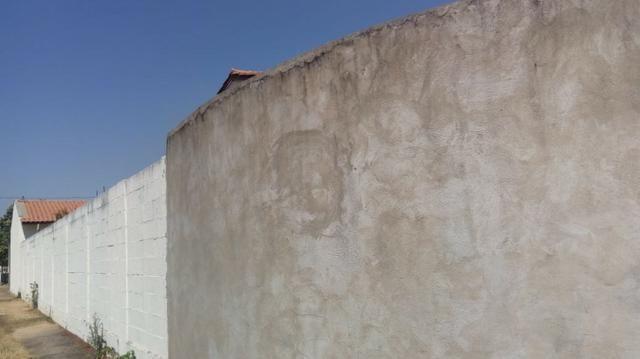 Casa no Residencial Aguas Claras Proximo a Castrillon R$ 125 mil sendo 2 quartos - Foto 3
