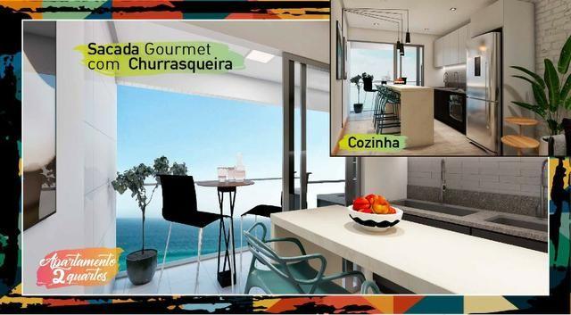 Vendo Fort do Farol Apartamento em Condomínio na Praia Salinópolis-PA - Foto 11