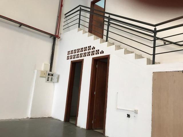 Galpão para locação em Palhoça 650 m² com mezanino - Foto 7