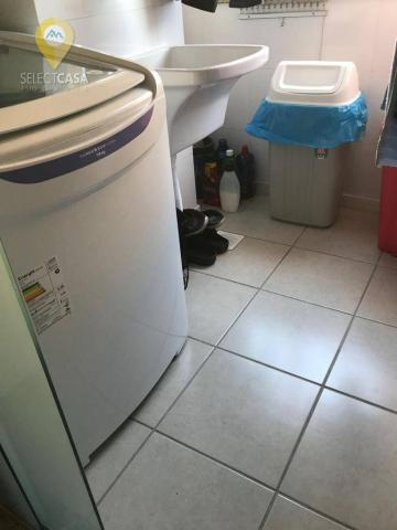 Maravilhoso apartamento 3 quartos no buritis - Foto 9