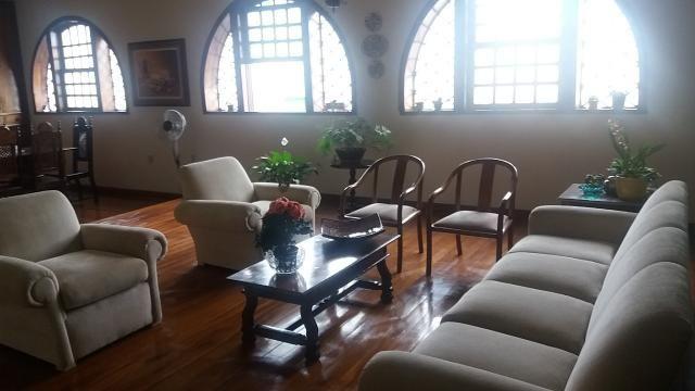 Casa para aluguel, 3 quartos, 4 vagas, Santa Efigênia - Belo Horizonte/MG - Foto 2