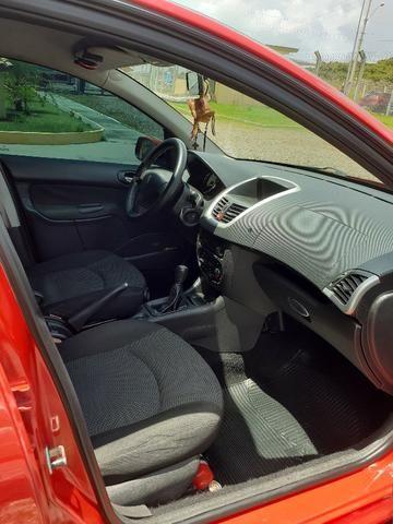Peugeot 207, 2011/2012 - Foto 10