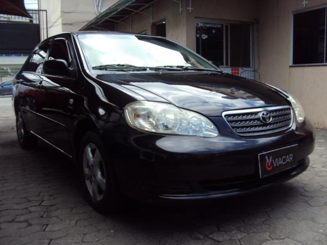 Corolla XEi 1.8 16V Aut. 2005/2006