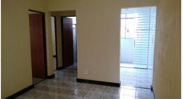 Apartamento - Jaqueline Belo Horizonte - VG6635 - Foto 2