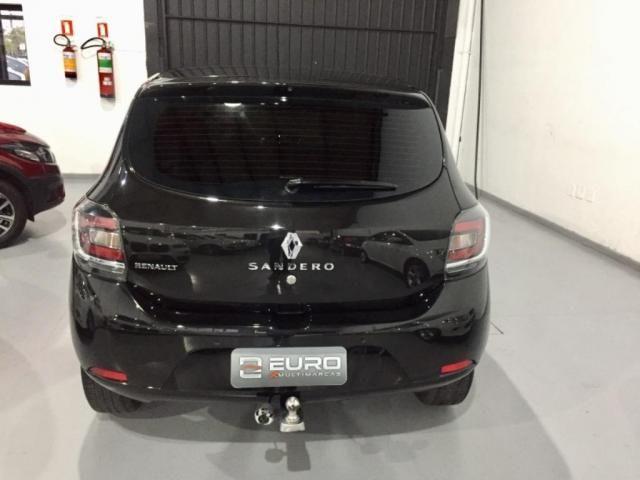 Renault Sandero 1.0 VIBE - Foto 11