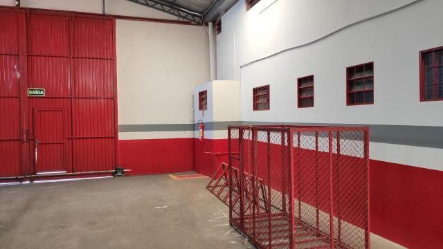 Excelente Oportunidade para Empresas: Aluga-se Barracão em Campo Mourão/PR - Foto 13