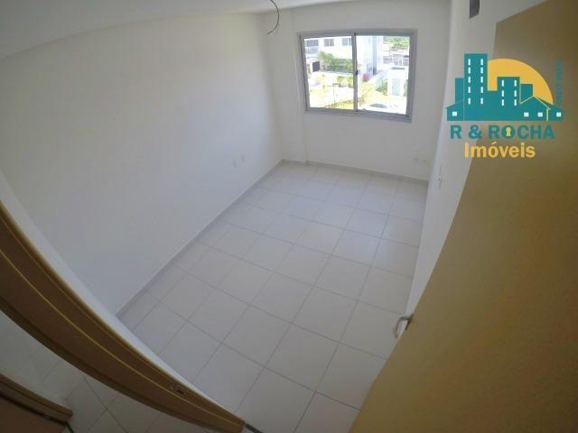 Condomínio Paradise_Sunrise | Apartamento de 101m², com 3 dormitórios, sendo 1 suíte - Foto 4