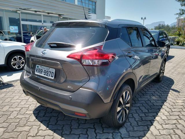 Nissan kicks SL 1.6 2017 Impecável - Foto 3
