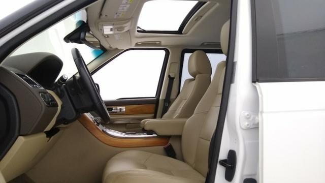 Range Rover - Sport SE 3.0 Diesel- Abaixo da fipe - Foto 15