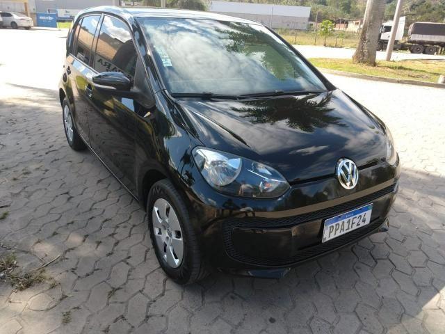 Volkswagen move up 2015 completo - Foto 3