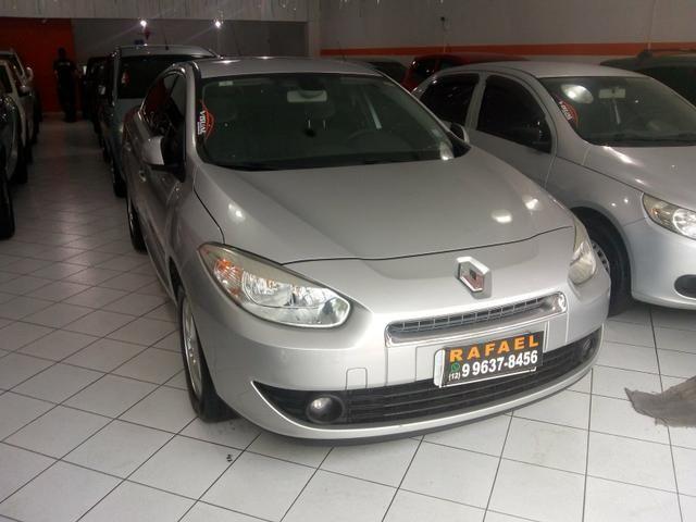 08- Renault fluence 2014 km baixo inpecavel