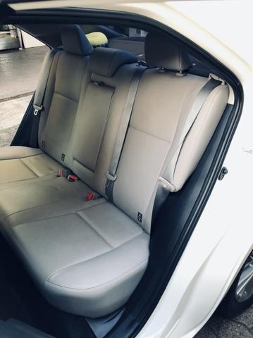 Vendo Corolla XEI 2017 40.000km - Foto 4