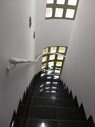 Sobrado com 4 dormitórios à venda, 427 m² por r$ 1.690.000,01 - campestre - santo andré/sp - Foto 10