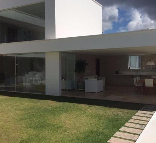 Casa em Condomínio para Venda em Salvador, Paralela, 4 dormitórios, 4 suítes, 6 banheiros, - Foto 11