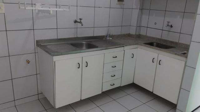 Luciano Cavalcante - Apartamento 54,80m² com 3 quartos e 2 Vagas - Foto 4