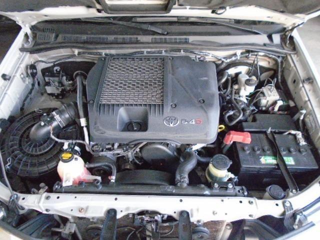 Hilux svr automática 3.0 em excelente estado.troco em 1 ou mais carros do meu interesse - Foto 7