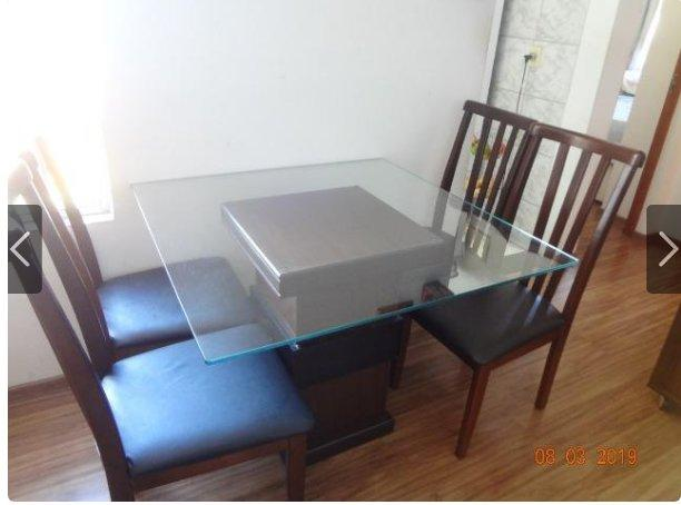 Apartamento - Juliana Belo Horizonte - VG6505 - Foto 10