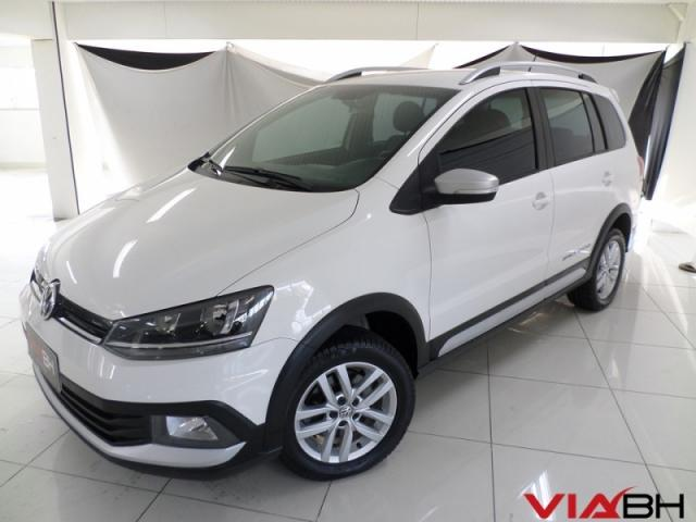 VOLKSWAGEN  SPACE CROSS 1.6 MSI 16V 2015