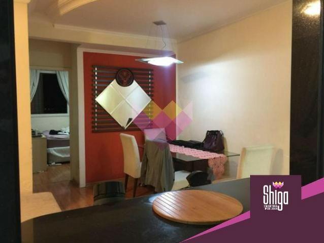 Apartmento de 02 dormitórios - Jardim Aquarius - REF0168 - Foto 2