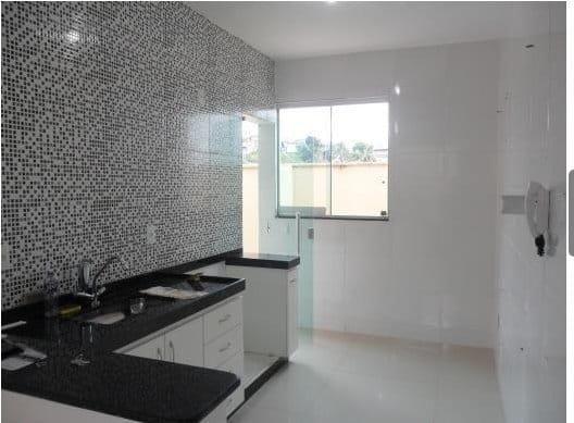 Casa Geminada - Jaqueline Belo Horizonte - VG6523 - Foto 2