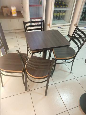 Mesas Cadeiras - Foto 2