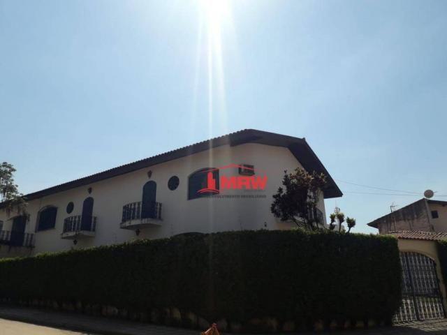 Casa residencial para locação, jardim europa, sorocaba - ca0441. - Foto 3