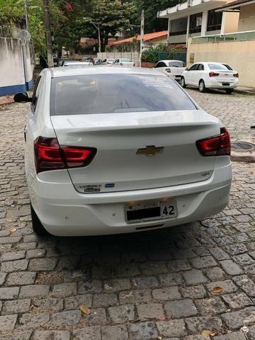 Gm - Chevrolet Cobalt LTZ 1.8 Econo. Flex. 4p Aut. - Placa Final 42 - Locatrans - Foto 6