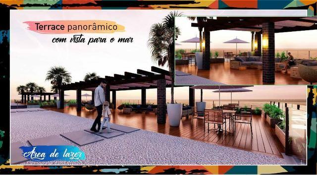Vendo Fort do Farol Apartamento em Condomínio na Praia Salinópolis-PA - Foto 6