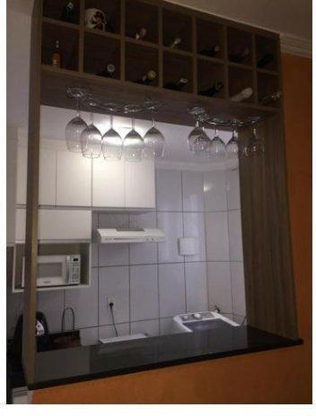 Apartamento - Planalto Belo Horizonte - VG6620